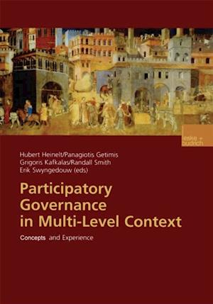 Participatory Governance in Multi-Level Context