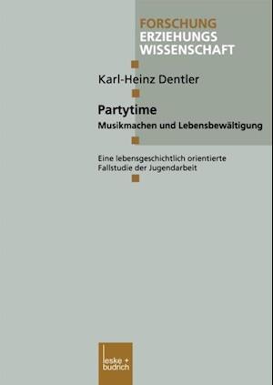 Partytime af Karl-Heinz Dentler