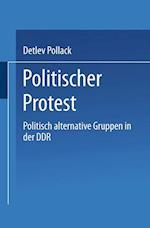 Politischer Protest