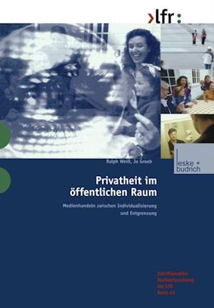 Privatheit im offentlichen Raum