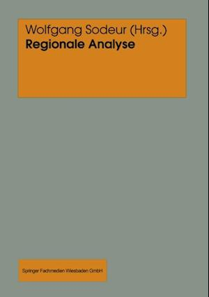 Regionale Analyse mit kleinen Gebietseinheiten