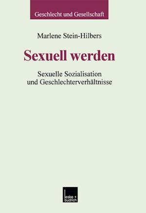 Sexuell werden af Marlene Stein-Hilbers
