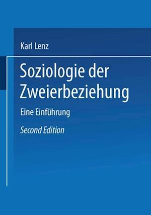 Soziologie der Zweierbeziehung