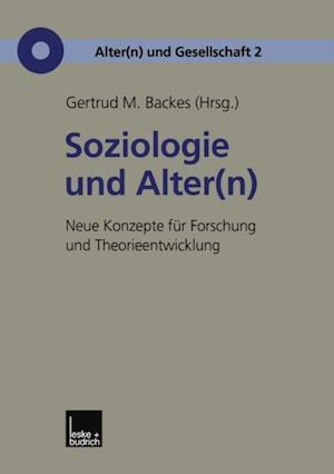 Soziologie und Alter(n)