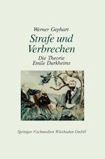 Strafe Und Verbrechen af Werner Gephart