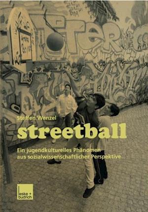Streetball af Steffen Wenzel