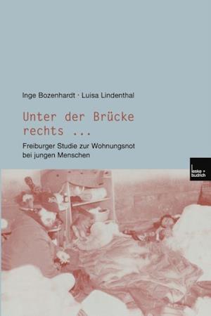 Unter der Brucke rechts ... af Inge Bozenhardt, Luisa Lindenthal