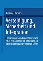 Sicherheit und Integration in Europa