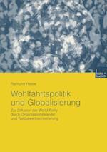 Wohlfahrtspolitik und Globalisierung af Raimund Hasse