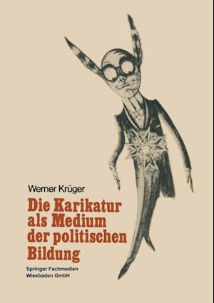 Die Karikatur als Medium in der politischen Bildung