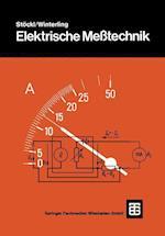 Elektrische Meßtechnik af Melchior Stockl