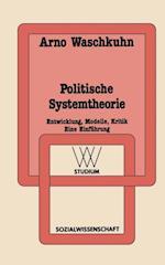 Politische Systemtheorie