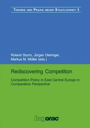 Rediscovering Competition