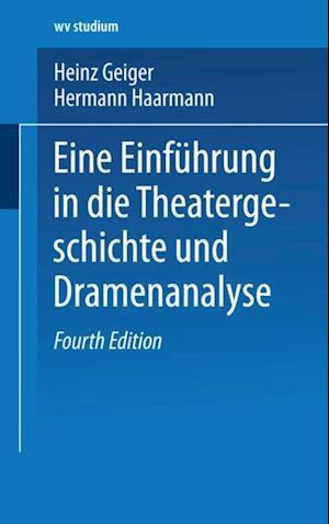 Aspekte des Dramas af Hermann Haarmann, Heinz Geiger