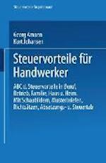 Steuervorteile Fur Handwerker af Kurt Johansen, Georg Amann