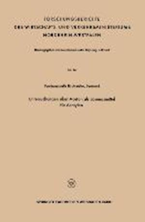Bog, paperback Untersuchungen Uber Aceton ALS Losungsmittel Fur Acetylen af L. Brandt