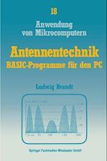 Antennentechnik af Ludwig Brandt