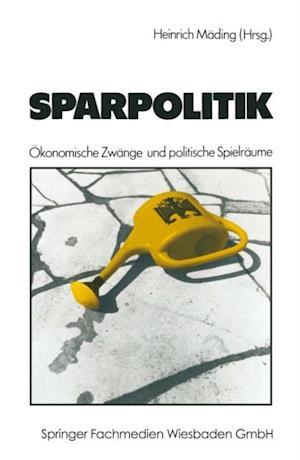 Sparpolitik af Heinrich Mading