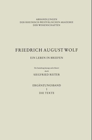 Ein Leben in Briefen af Siegfried Reiter