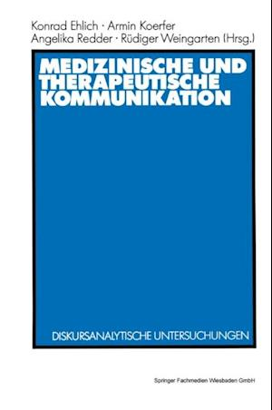 Medizinische und therapeutische Kommunikation