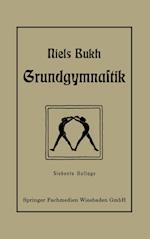 Grundgymnastik af Niels Bukh