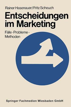Entscheidungen Im Marketing