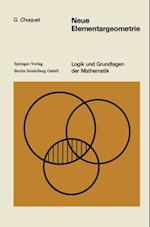 Neue Elementargeometrie af Gustave Choquet