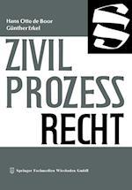 Zivilprozerecht (Die Wirtschaftswissenschaften, nr. )