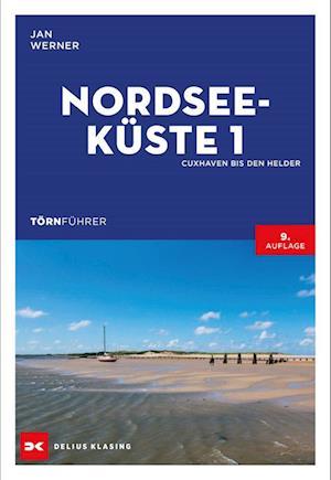Törnführer Nordseeküste 1