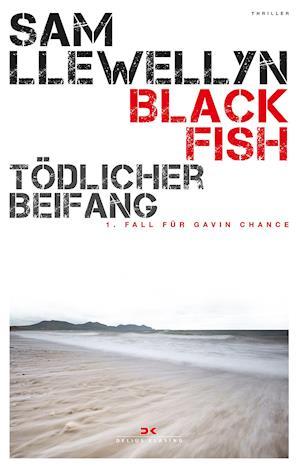 Black Fish - Tödlicher Beifang