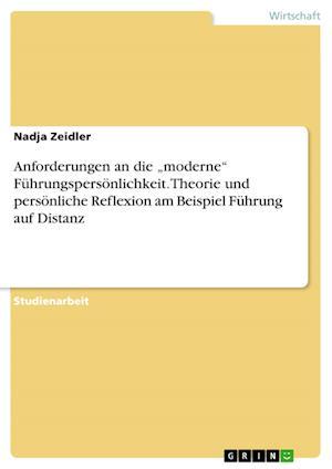 Bog, paperback Anforderungen an Die