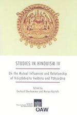 Studies in Hinduism IV (Studies in Hinduism, nr. )