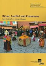 Ritual, Conflict and Consensus