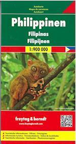 Philippines, Freytag & Berndt (Freytag & Berndt)