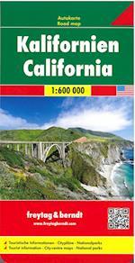 California, Freytag & Berndt (Freytag & Berndt)