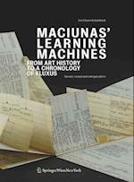 Maciunas' Learning Machines af Astrit Schmidt Burkhardt, Jon Hendricks