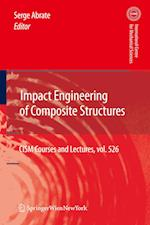 Impact Engineering of Composite Structures af Serge Abrate