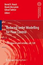 Reduced-Order Modelling for Flow Control (CISM International Centre for Mechanical Sciences)