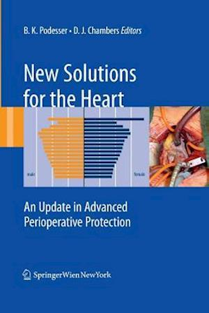 New Solutions for the Heart : An Update in Advanced Perioperative Protection