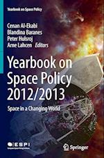 Yearbook on Space Policy 2012/2013 (The Yearbook on Space Policy)
