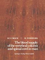 blood supply of the vertebral column and spinal cord in man