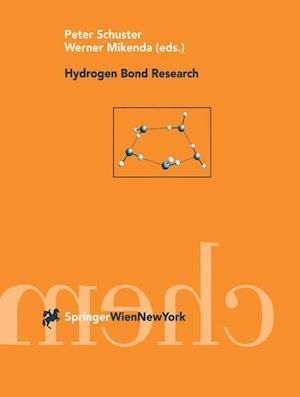 Hydrogen Bond Research
