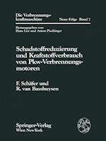 Schadstoffreduzierung Und Kraftstoffverbrauch Von Pkw-Verbrennungsmotoren