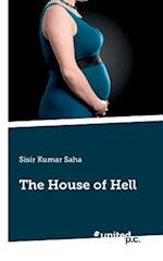 The House of Hell af Sisir Kumar Saha