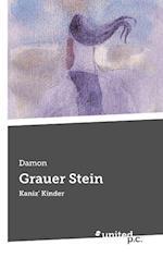 Grauer Stein af Damon