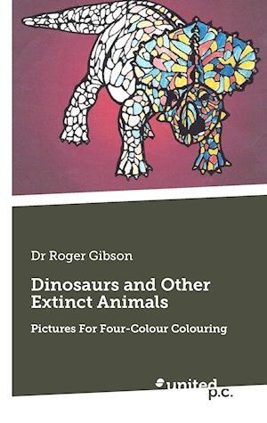 Bog, paperback Dinosaurs and Other Extinct Animals af Roger Gibson