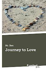 Journey to Love af Mr. Ben