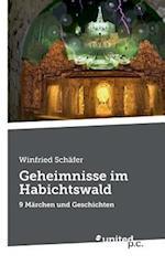 Geheimnisse Im Habichtswald