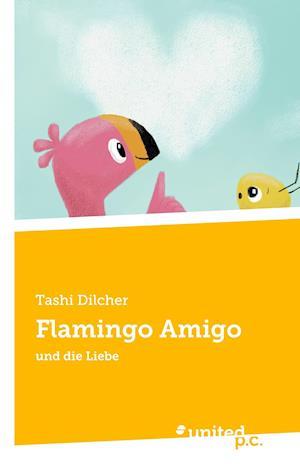Flamingo Amigo