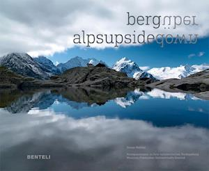 Bog, hardback Alps Upsidedown af Walther Simon